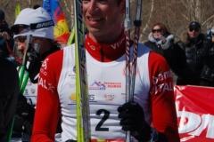 Авачинский марафон 2010