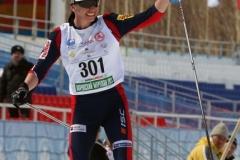 Авачинский марафон 2011