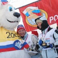 Лыжня России - 2006