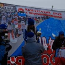 Лыжня России 2013